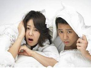 射精障碍和精子异常的男性疾病